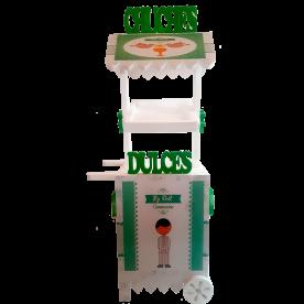 Candy-Cart Comunión Niño...